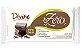 TAB 100G DIVINE CHOC ZERO 37% - Imagem 1