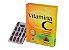Vitamina C (30 comprimidos) Terra Verde - Imagem 1