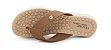 Chinelo Tamanco Ortopédico Modare Esporão Massageador 7142.106 Camel - Imagem 3