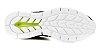 Tênis Olympikus Masculino Diffuse 3 Petróleo Limão Cód 602 - Imagem 3