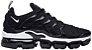 Nike VaporMax plus Preto e Branco - Imagem 1