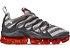 Nike VaporMax Plus Grey Red - Imagem 1