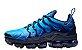 Nike VaporMax Plus Blue - Imagem 1