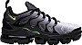 Nike VaporMax Plus Grey e Green - Imagem 1