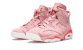 NIKE AIR JORDAN 6 x ALEALLY MAY - Imagem 1