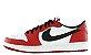 NIKE Air Jordan 1 OG CHICAGO LOW - Imagem 1