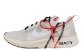 OFF-WHITE x NK Zoom Fly MERCURIAL WHITE - Imagem 1