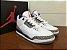 NIKE Air Jordan 3 True Blue - Imagem 5