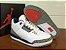 NIKE Air Jordan 3 True Blue - Imagem 3