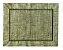 Jogo Americano Fio Bordado Verde - Imagem 1