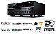 Receiver Yamaha RX-V685 BL 7.2ch Dolby Atmos BT Wi-Fi AirPlay 4K UHD HDR10 Zona 2 – Bivolt - Imagem 2