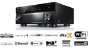 Receiver Yamaha Aventage RX-A1080 BL 7.2ch Wi-Fi MusicCast Airplay Bluetooth 4K UltraHD - Imagem 2
