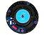 """Wave Sound Caixa de Som de Embutir WSR120 Quadrada Tela Slim 6,5"""" 120W - Unidade - Black / White - Imagem 4"""