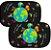 Cortinas para Sol 2 peças - Chicco - Imagem 1