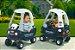 Carro Coupé Policia Little Tikes - Imagem 2
