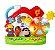 Brinquedo Nova Fazendinha Bilíngue - Chicco - Imagem 1