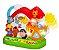 Brinquedo Nova Fazendinha Bilíngue - Chicco - Imagem 2