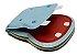 Livrinho de Banho Hipopótamo Azul - Kababy - Imagem 1