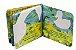 Livrinho de Banho Patinho Amarelo - Kababy - Imagem 4