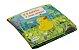 Livrinho de Banho Patinho Amarelo - Kababy - Imagem 2