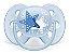 Chupeta Ultra Soft Dupla Estrela/Baleia 6-18m - Avent - Imagem 3