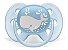 Chupeta Ultra Soft Dupla Estrela/Baleia 6-18m - Avent - Imagem 2
