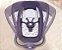 Cadeira de Balanço Automática com Bluetooth Techno Premium Cinza - Mastela - Imagem 2