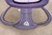 Cadeira de Balanço Automática com Bluetooth Techno Premium Cinza - Mastela - Imagem 6