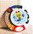 Brinquedo Music Explorer Toy - Baby Einstein - Imagem 1