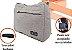 COMO4 Woven Grey (Carrinho + Moisés + BB Conforto + Bolsa Maternidade) - Imagem 6