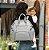 Bolsa Maternidade Mainframe Backpack Cement - Skip Hop - Imagem 6