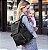 Bolsa Maternidade Chelsea Backpack Black - Skip Hop - Imagem 6