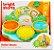 Tamborzinho Safari Beats Musical Toy - Bright Starts - Imagem 1