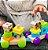 Baby Einstein Trenzinho Discovery Wooden Toy - Imagem 3