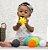 Bola de Silicone Texturizada - Infantino - Imagem 3