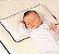 Travesseiro Bebê Clevafoam Clevamama - Imagem 5
