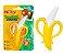 Massageador Dental Banana - Imagem 1