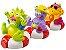 Brinquedos de Banheira Monstros Magneticos - Imagem 1