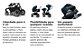 Carrinho de Bebê Thule Sleek - Aluminium and Navy Blue  - Imagem 3