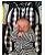 Redutor de Bebê Conforto e Carrinho Xadrez Branco e Preto - Imagem 2