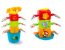Brinquedo Educativo Empilha Blocos Divertido Stack Flap 'N' Tumble - Imagem 1
