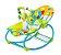 Cadeira de Balanço Musical Rocker Elefante Color - Mastela - Imagem 2