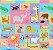 Tapete Baby Play 125 X125 Busy Farm - Imagem 2