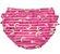 Fraldinha de Banho Calcinha Melancia ( 6-12 Meses) + FPS 50 - Imagem 2