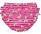 Fraldinha de Banho Calcinha Melancia ( 12-18 Meses) + FPS 50 - Imagem 2