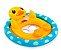 Boia Inflável Baby Bote Minha Primeira Boia Pato - Intex - Imagem 1