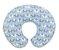 Capa para Almofada de Amamentar Chicco Elefante - Imagem 1