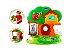 A Casa do Coelho Bilingue- Chicco - Imagem 3