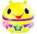 Hab Roll e Chase Bumble Bee - Bright Starts - Imagem 1