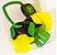 Mordedor Chaveiro Verde - Bright Starts - Imagem 2